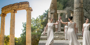 Mixed Tours To Ancient Olympia