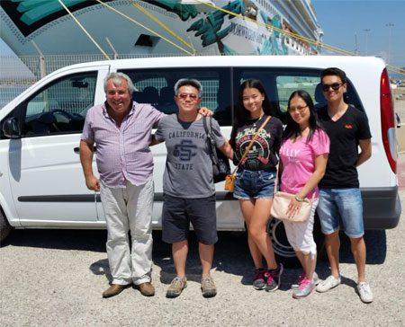 Olympia Tours