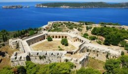 Pylos – methoni Tour